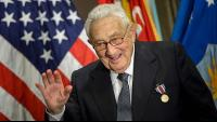 KISSINGER'IN MEKİK DİPLOMASİSİ